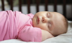 10 Steps to Help  Baby Sleep Safely