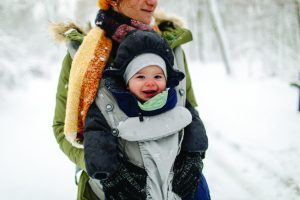 5 Ways To Care For Baby In The Winter