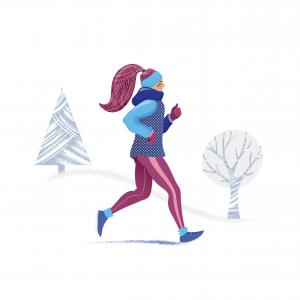 Winter Wellness Made Easy