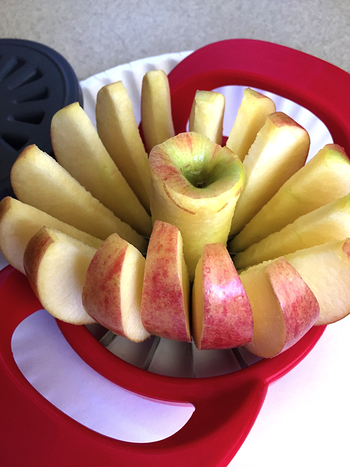 How About These Apples?