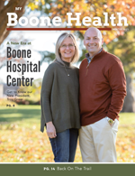 My Boone Health Magazine