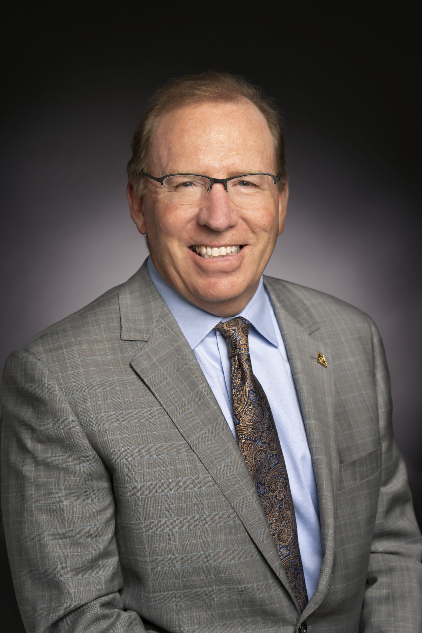 BHC - Community Board - Greg Steinhoff